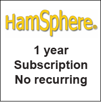 Subscription 1 Year